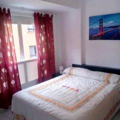 Отель El Medano Mediterraneo комната для гостей