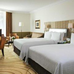 Paris Marriott Champs Elysees Hotel Париж комната для гостей