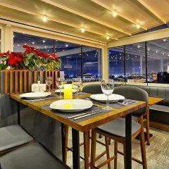 Samir Deluxe Hotel в номере