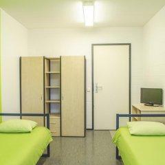 Academic Hostel комната для гостей фото 3