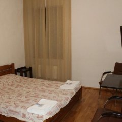 Гостиница Пруссия Стандартный номер с различными типами кроватей фото 12