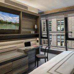 Carnegie Hotel 4* Улучшенный номер с различными типами кроватей фото 4