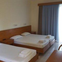 Отель Panorama Studios Родос комната для гостей
