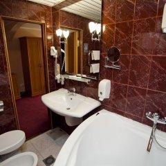 Гостиница АМАКС Парк-отель Тамбов в Тамбове - забронировать гостиницу АМАКС Парк-отель Тамбов, цены и фото номеров ванная фото 2