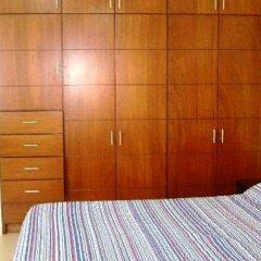Отель Suites La Jolla Mazatlán Масатлан сейф в номере
