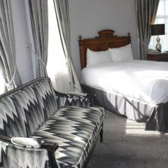 The Culver Hotel 4* Стандартный номер с различными типами кроватей фото 7