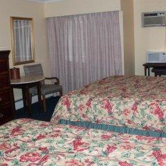 Отель Island Travel Inn Канада, Виктория - отзывы, цены и фото номеров - забронировать отель Island Travel Inn онлайн удобства в номере фото 5