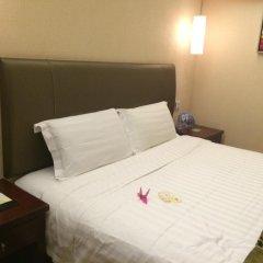 Guangdong Hotel 3* Представительский номер с различными типами кроватей фото 5