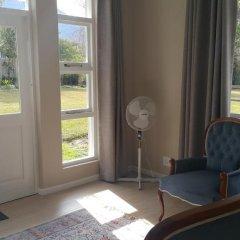 Отель Cherry Berry Lodge 3* Стандартный номер с различными типами кроватей фото 7