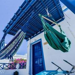 Отель Villa Kostas Греция, Остров Санторини - отзывы, цены и фото номеров - забронировать отель Villa Kostas онлайн вид на фасад фото 3