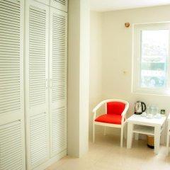 Saigon Night Hotel 2* Люкс с различными типами кроватей фото 10