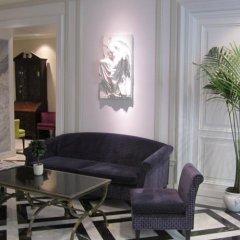 Отель Imperiale Италия, Рим - 4 отзыва об отеле, цены и фото номеров - забронировать отель Imperiale онлайн интерьер отеля фото 3