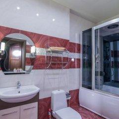 Мини-отель Siesta 3* Студия с различными типами кроватей фото 18