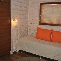 Отель Kiurunrinne Villas Финляндия, Лаппеэнранта - отзывы, цены и фото номеров - забронировать отель Kiurunrinne Villas онлайн комната для гостей