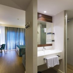 Terrace Elite Resort 5* Стандартный номер с различными типами кроватей