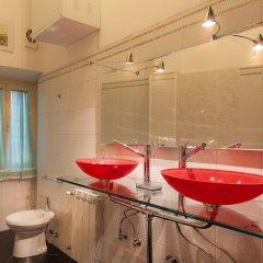 Апартаменты Mameli Trastevere Apartment ванная фото 2