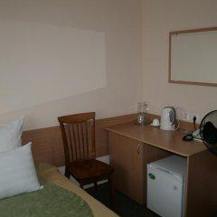 Гостиница Воздушная Гавань 2* Стандартный номер с различными типами кроватей фото 3
