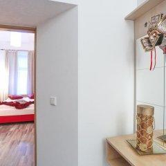 Апартаменты Queens Apartments Стандартный номер с различными типами кроватей