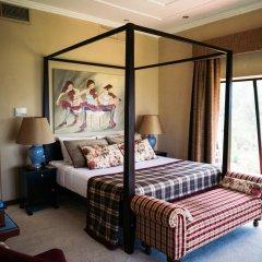 Отель Amaya Hunas Falls комната для гостей фото 5