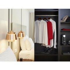 Отель 9Hotel Sablon 4* Стандартный номер с двуспальной кроватью фото 2