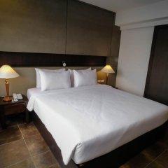 Nanda Heritage Hotel 3* Семейный номер Делюкс с двуспальной кроватью фото 6