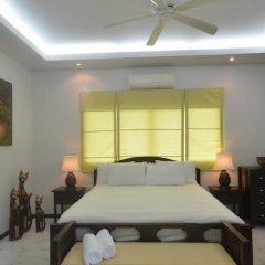 Отель Samakke Villa в номере фото 2