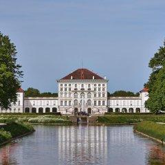 Отель Hilton Munich Park фото 4