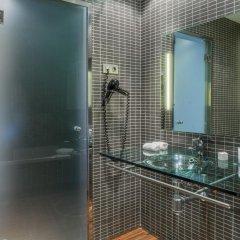 AC Hotel Madrid Feria by Marriott 4* Стандартный номер с различными типами кроватей фото 6