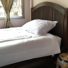 The Grand Palace Hostel комната для гостей