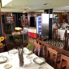 Отель Las Rocas Isla Арнуэро питание фото 3