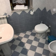 Отель Nostra Casa suite Италия, Палермо - отзывы, цены и фото номеров - забронировать отель Nostra Casa suite онлайн ванная