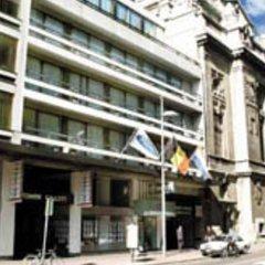 Hotel Keyserlei фото 2