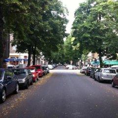 Апартаменты City Apartments Берлин парковка