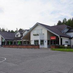 Marché Rygge Vest Airport Hotel 3* Стандартный номер с различными типами кроватей фото 11