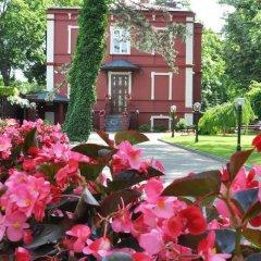 Willa Impresja Hotel i Restauracja фото 6