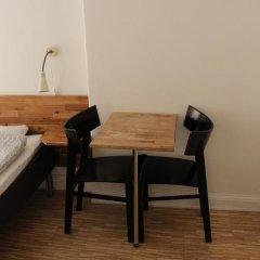 Birka Hostel Стандартный номер с различными типами кроватей фото 18