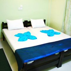 Отель Oasis Wadduwa 3* Номер Делюкс с различными типами кроватей фото 4