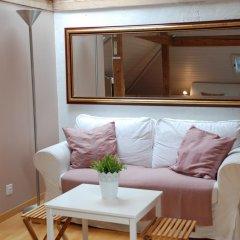 Отель The Bed and Breakfast 3* Стандартный номер с различными типами кроватей фото 4