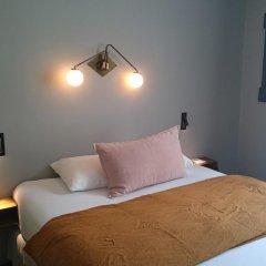 Отель Coq Paris 4* Стандартный номер фото 3