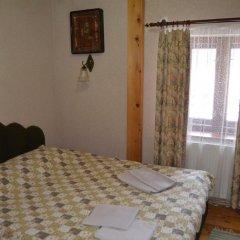 Гостиница Усадьба Арефьевых комната для гостей фото 5