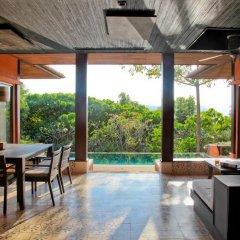 Sri Panwa Phuket Luxury Pool Villa Hotel 5* Люкс с двуспальной кроватью фото 32