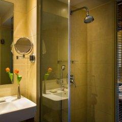 Athens Gate Hotel 4* Улучшенный семейный номер с двуспальной кроватью фото 3