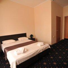 Гостиница Максимус Номер Комфорт с различными типами кроватей фото 24