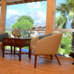Amore Hotel Турция, Кемер - 1 отзыв об отеле, цены и фото номеров - забронировать отель Amore Hotel онлайн комната для гостей фото 3