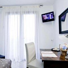 Отель Pian di luna Сарцана удобства в номере