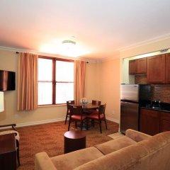 Апартаменты Radio City Apartments в номере фото 6