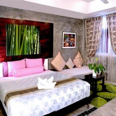 Phuket Paradiso Hotel комната для гостей фото 3