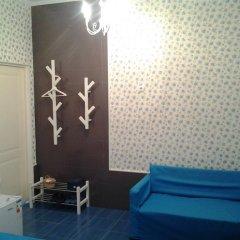 Мини-отель Русо Туристо комната для гостей