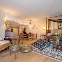 Отель Siam Bayshore Resort Pattaya 5* Люкс повышенной комфортности с различными типами кроватей фото 11