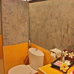 Отель Koh Tao Simple Life Resort 3* Стандартный номер с различными типами кроватей фото 12